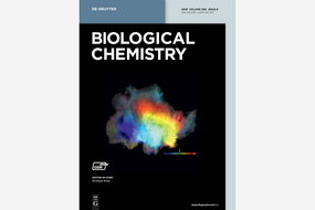 Cover Biological Chemistry 2018-399-8